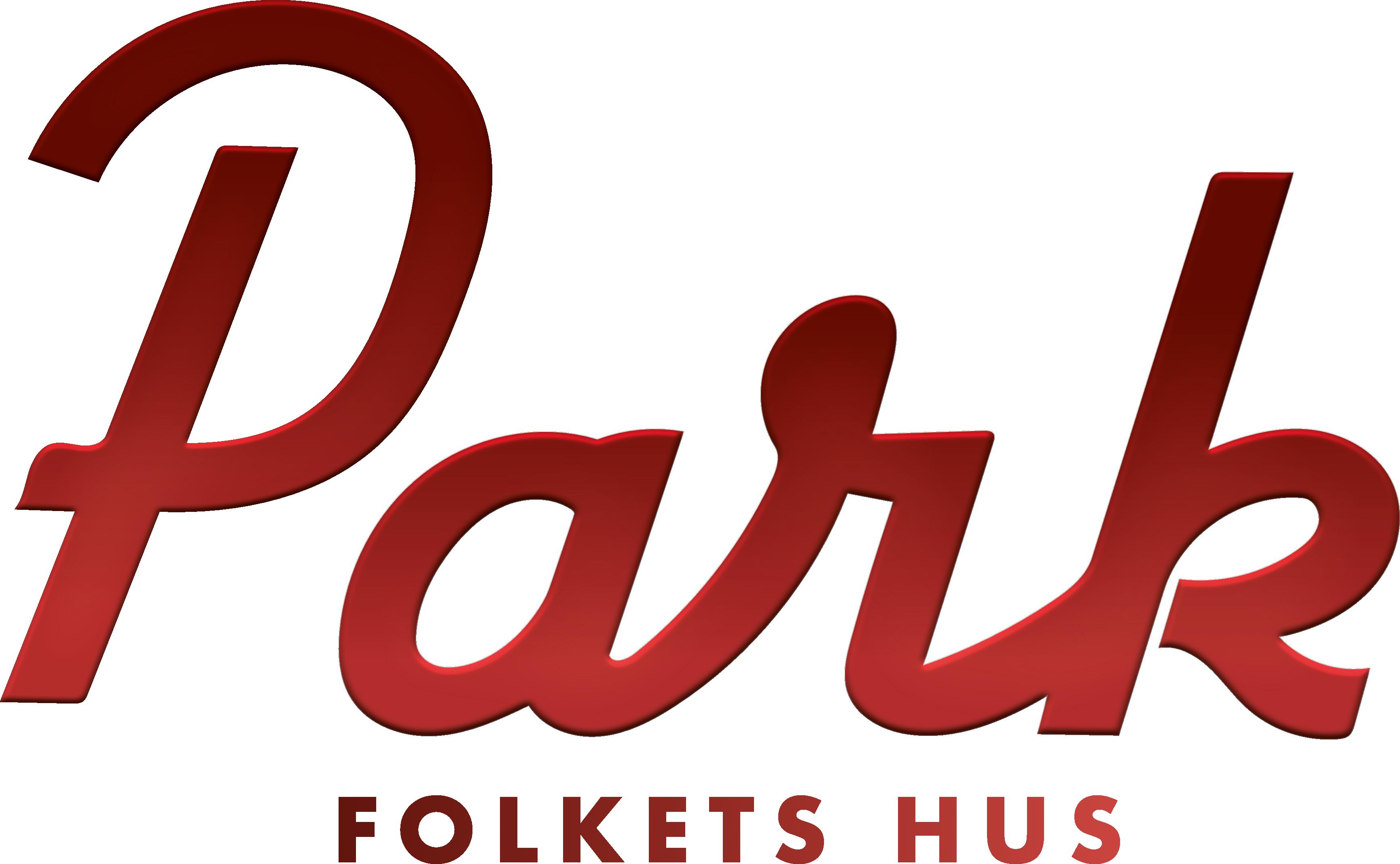 Park folkets hus i Älvjsö