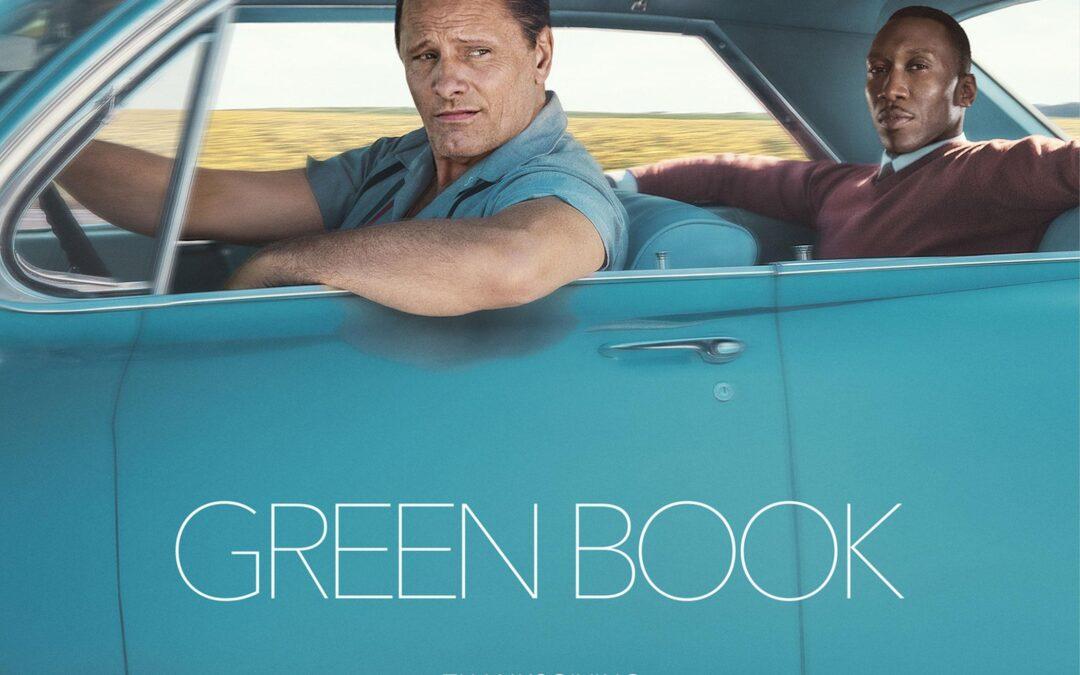 Söndagen den 15 september Grillar vi tillsammans och visar filmen Green Book.