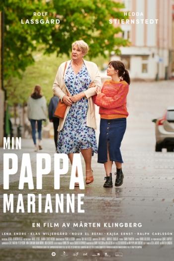 INSTÄLLD – Min pappa Marianne ser du på Park den 29 november kl 17.00