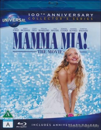 Kom och sjung med oss i Mamma mia! den 18  oktober kl 17.00