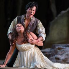 Se operan Trubaduren från Metropolitan, den 22 november kl 16.00 på Park