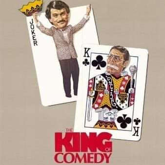 Film King of comedy