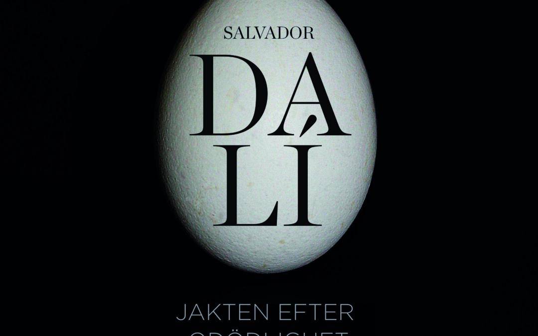Konstnärsporträtt – Salvador Dahli visas 21/11 17.00 på Park